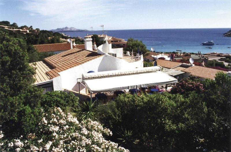 Hotel Mon Repos günstig bei weg.de buchen - Bild von FTI Touristik