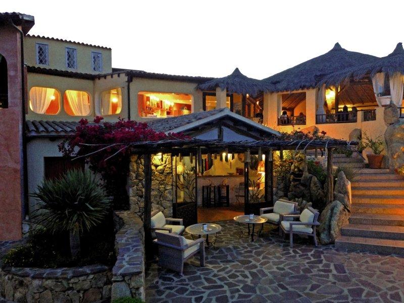 Hotel Ollastu günstig bei weg.de buchen - Bild von FTI Touristik