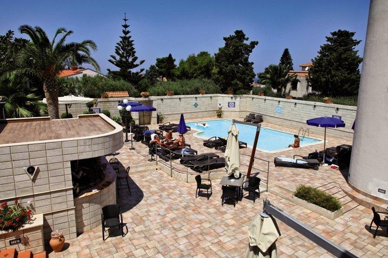 Hotel Baia del Capitano in Sizilien - Bild von FTI Touristik