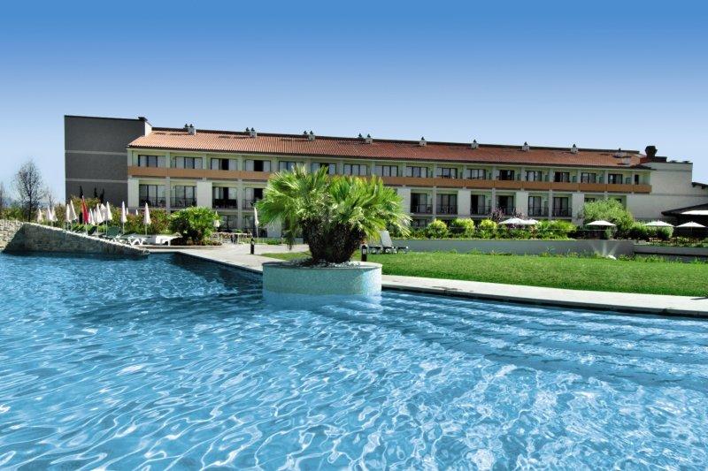 Parc Hotel günstig bei weg.de buchen - Bild von FTI Touristik