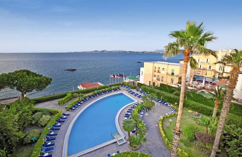 Hotel Terme Alexander 17 Bewertungen - Bild von FTI Touristik