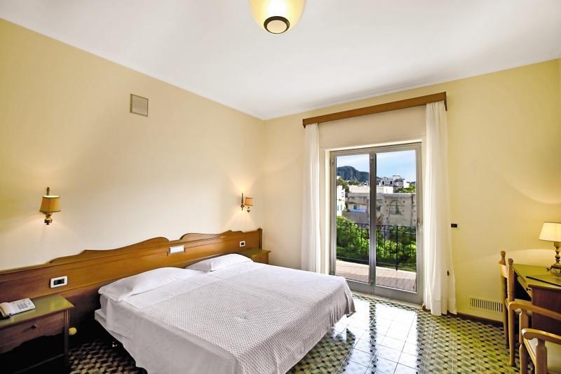 Hotelzimmer im Hotel Terme Alexander günstig bei weg.de