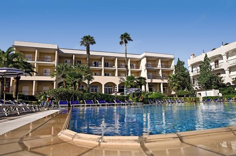 Hotel Terme Alexander in Ischia - Bild von FTI Touristik