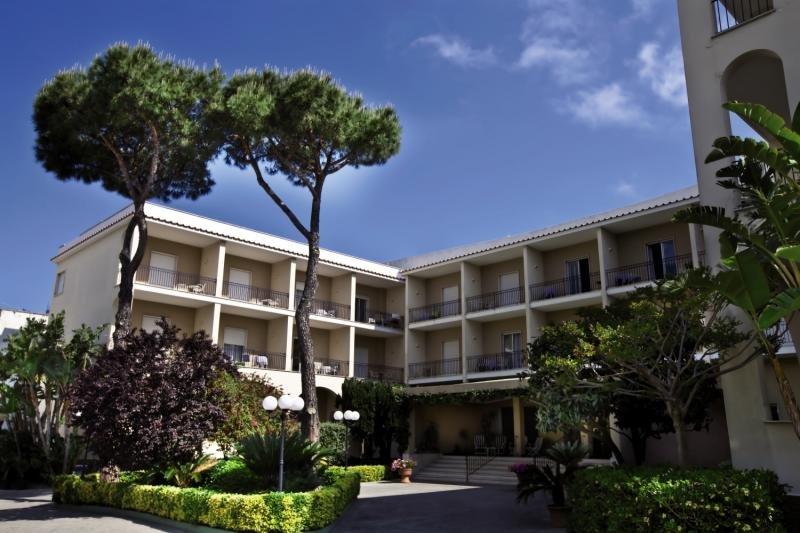 Hotel Terme Alexander günstig bei weg.de buchen - Bild von FTI Touristik