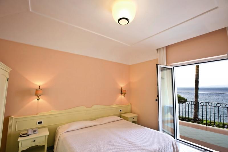 Hotelzimmer mit Kinderbetreuung im Hotel Terme Alexander
