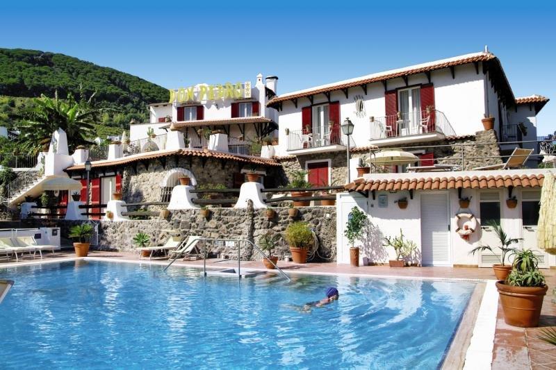 Hotel Don Pedro 106 Bewertungen - Bild von FTI Touristik