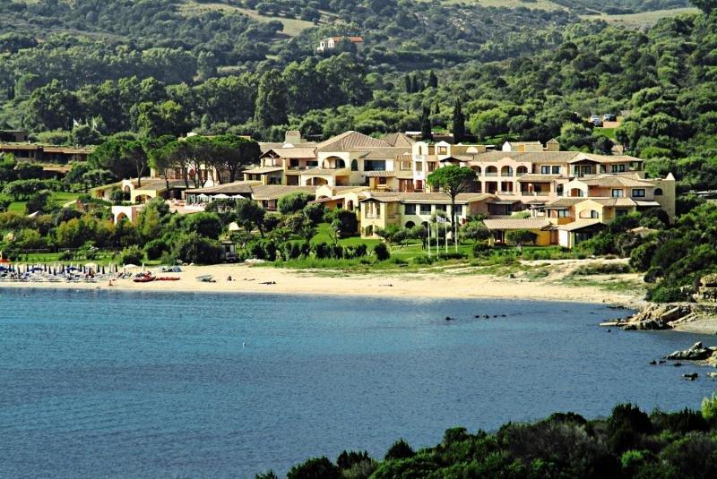 Hotel Abi d'Oru günstig bei weg.de buchen - Bild von FTI Touristik