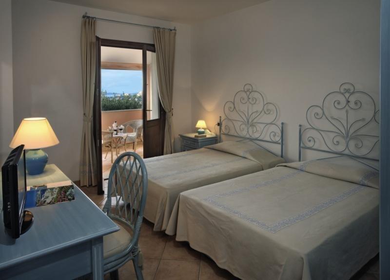 Hotelzimmer im Pulicinu günstig bei weg.de