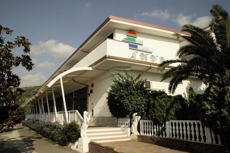 Hotel Santa Lucia günstig bei weg.de buchen - Bild von FTI Touristik