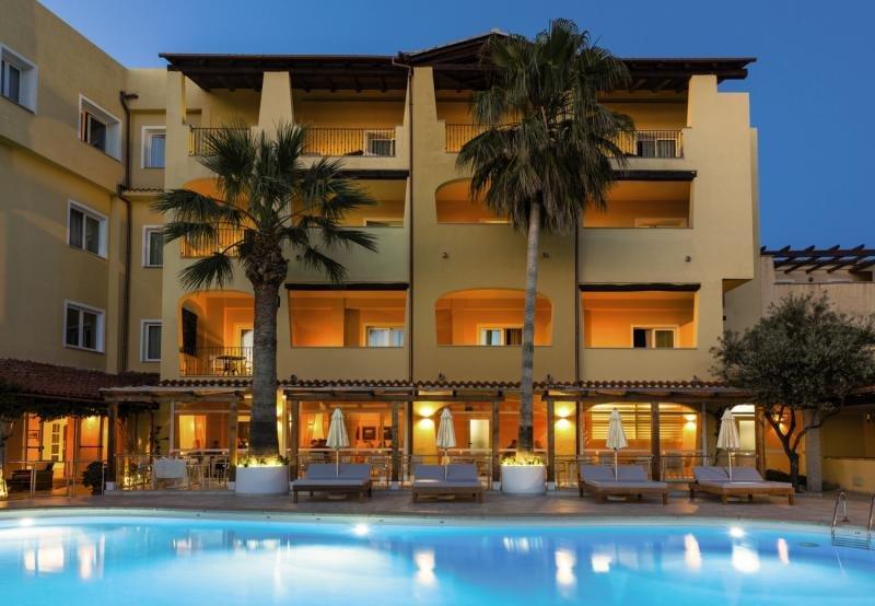 Hotel Villa Margherita in Sardinien - Bild von FTI Touristik