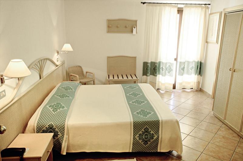 Hotelzimmer mit Golf im Mon Repos