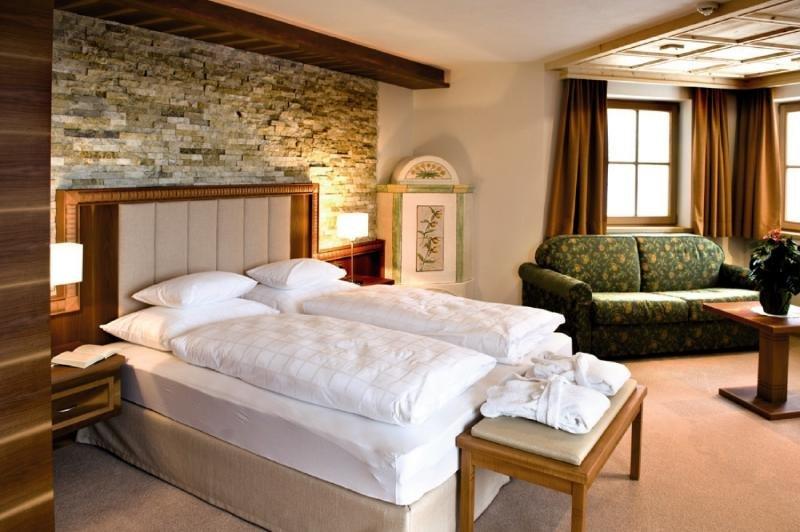 Hotel Chalet Tianes Alpine Relax 21 Bewertungen - Bild von FTI Touristik