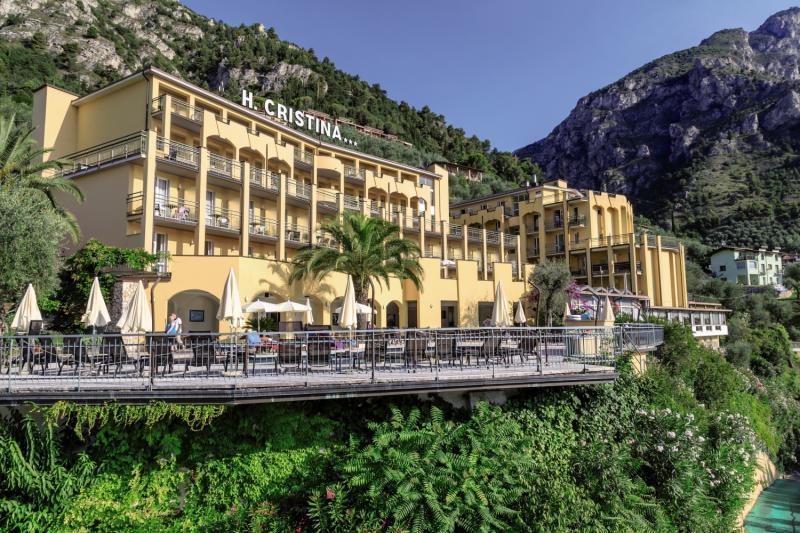 Hotel Cristina in Oberitalienische Seen & Gardasee - Bild von FTI Touristik