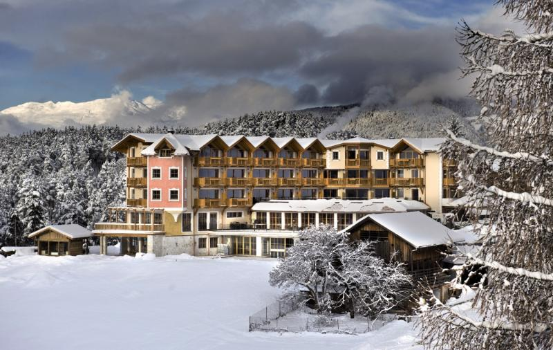 Hotel Chalet Tianes Alpine Relax in Dolomiten - Bild von FTI Touristik