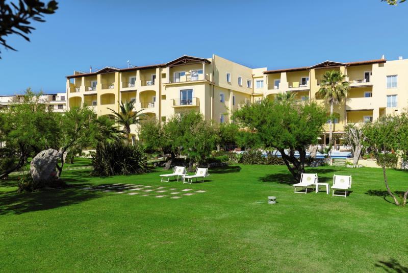 Hotel Villa Margherita günstig bei weg.de buchen - Bild von FTI Touristik