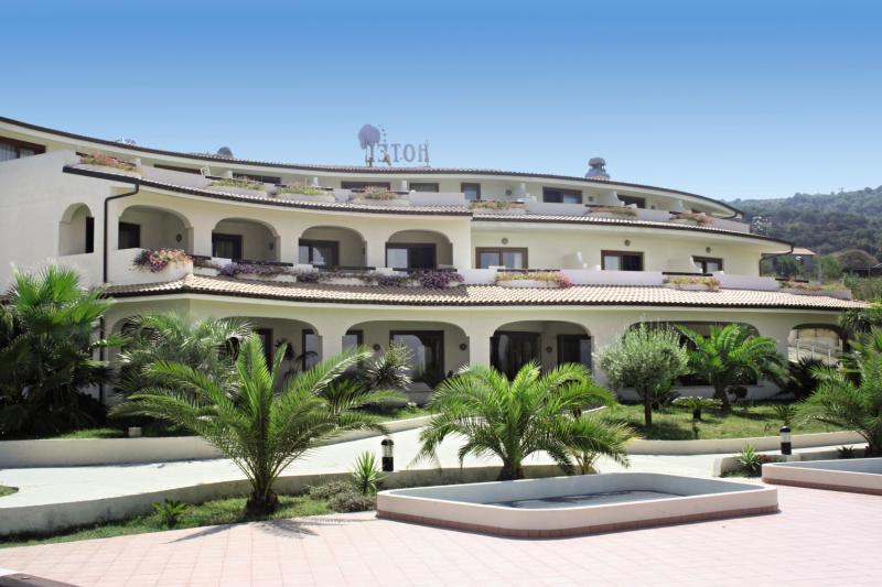 Hotel Scoglio del Leone günstig bei weg.de buchen - Bild von FTI Touristik