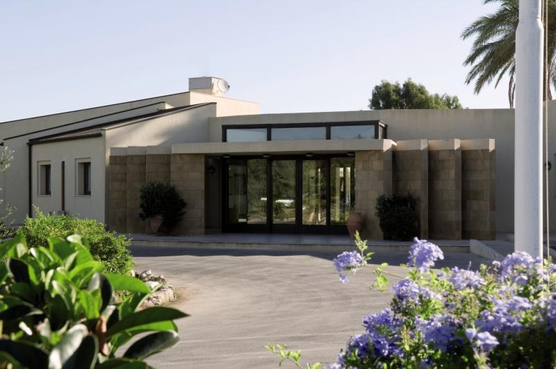 Hotel VOI Arenella Resort günstig bei weg.de buchen - Bild von FTI Touristik