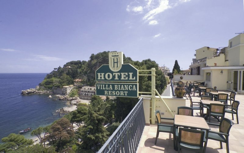 Hotel Villa Bianca Resort günstig bei weg.de buchen - Bild von FTI Touristik