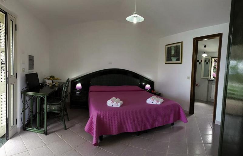 Hotel Stromboli Villaggio 117 Bewertungen - Bild von FTI Touristik