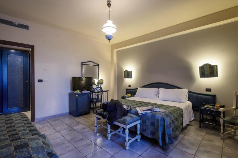Hotel Baia del Capitano 82 Bewertungen - Bild von FTI Touristik
