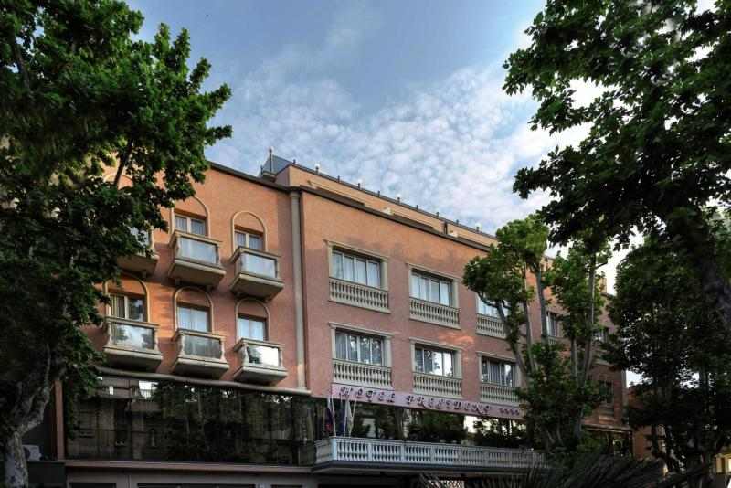 Hotel President in Adria - Bild von FTI Touristik
