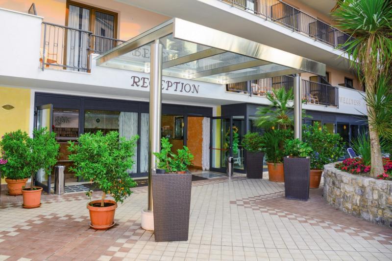 Hotel Garda Bellevue 163 Bewertungen - Bild von FTI Touristik