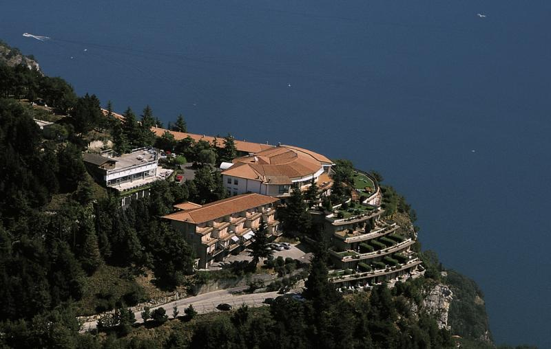 Hotel Le Balze günstig bei weg.de buchen - Bild von FTI Touristik