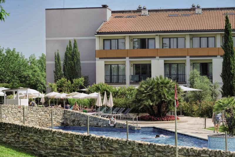 Parc Hotel in Oberitalienische Seen & Gardasee - Bild von FTI Touristik