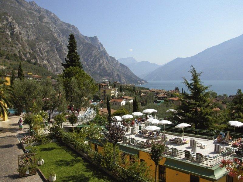 Hotel Cristina 300 Bewertungen - Bild von FTI Touristik