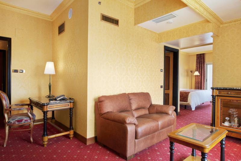 RG Naxos Hotel 36 Bewertungen - Bild von FTI Touristik