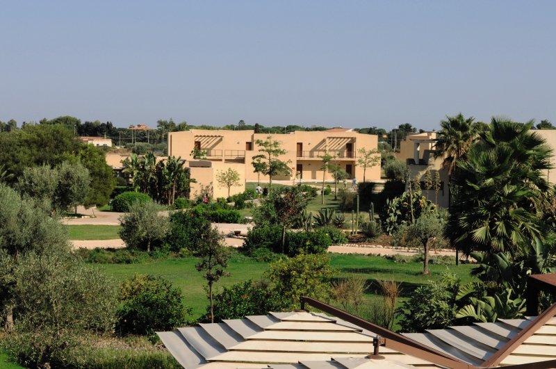 Hotel VOI Arenella Resort 128 Bewertungen - Bild von FTI Touristik