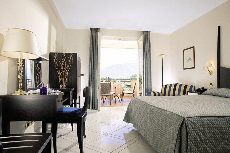 Hotelzimmer mit Kinderpool im Savoy Beach