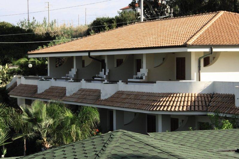 Hotel Scoglio del Leone in Tyrrhenische Küste - Bild von FTI Touristik