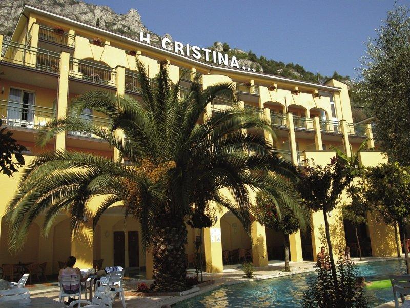 Hotel Cristina günstig bei weg.de buchen - Bild von FTI Touristik
