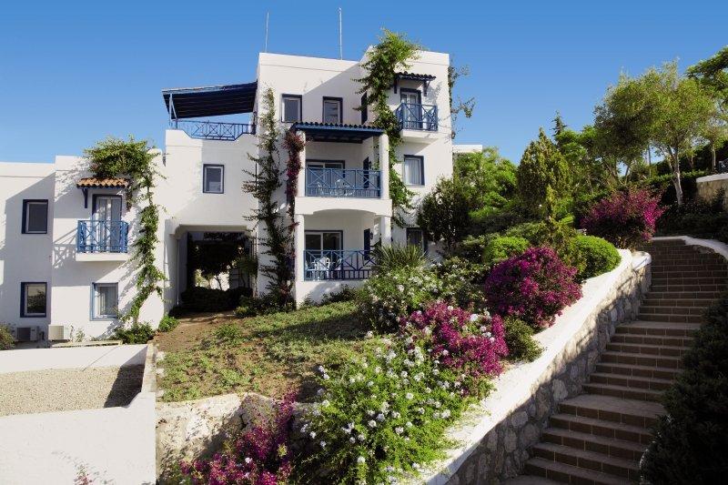 Hotel Bodrum Holiday Resort & Spa in Halbinsel Bodrum - Bild von FTI Touristik