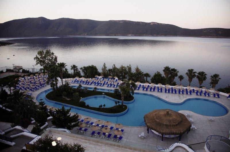 Hotel Bodrum Holiday Resort & Spa 191 Bewertungen - Bild von FTI Touristik