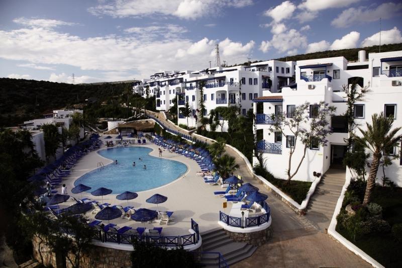 Hotel Bodrum Holiday Resort & Spa günstig bei weg.de buchen - Bild von FTI Touristik