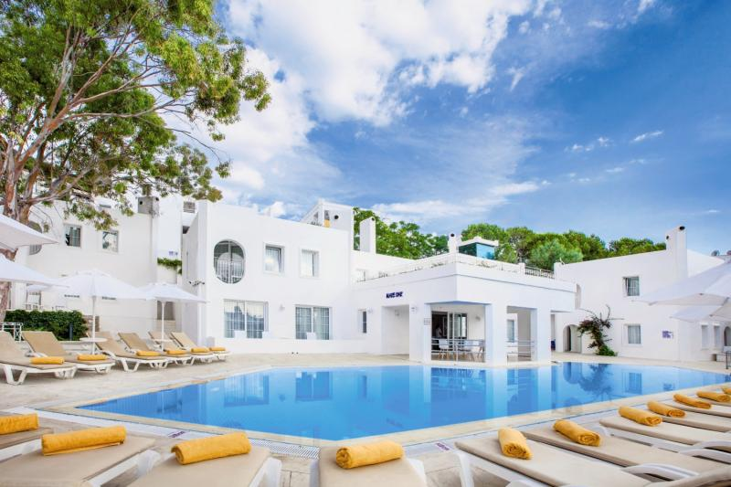 Hotel Labranda TMT Bodrum 258 Bewertungen - Bild von FTI Touristik