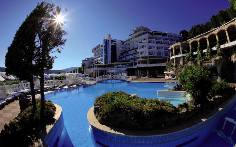 Hotel Labranda Ephesus Princess 1283 Bewertungen - Bild von FTI Touristik