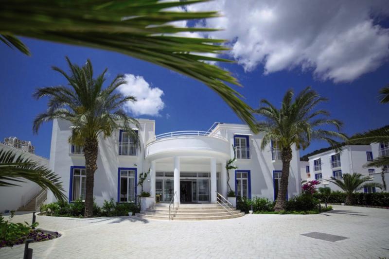 Hotel Labranda TMT Bodrum in Halbinsel Bodrum - Bild von FTI Touristik