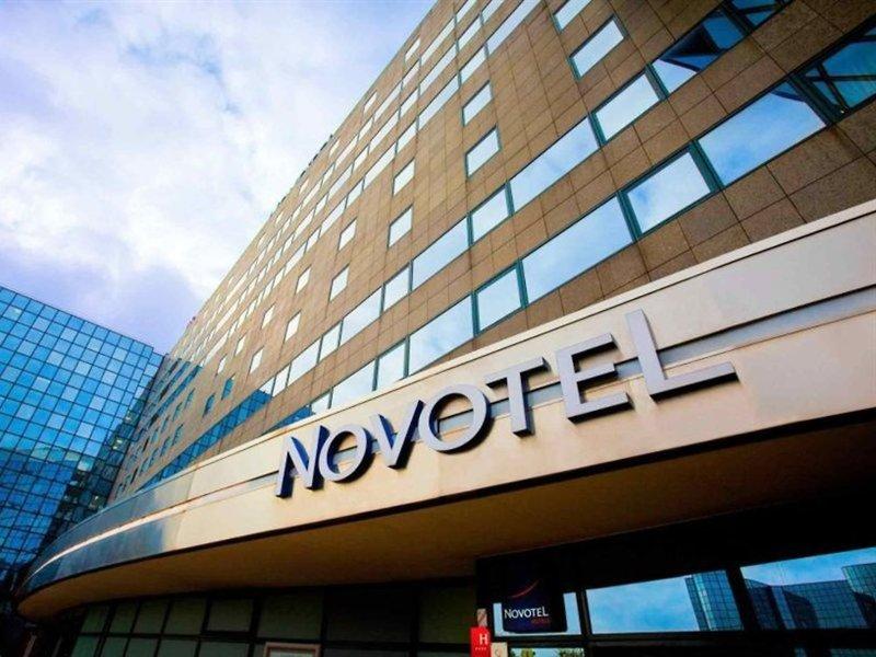 Hotel Novotel Marne la Vallée Noisy le Grand günstig bei weg.de buchen - Bild von Bucher Reisen