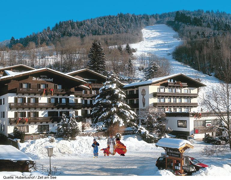 Hotel St. Hubertushof 43 Bewertungen - Bild von Bucher Reisen