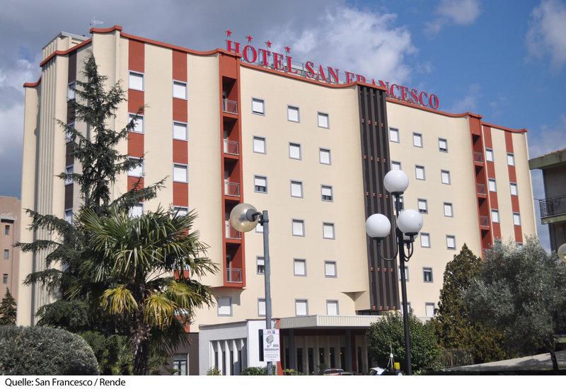 Hotel San Francesco günstig bei weg.de buchen - Bild von Bucher Reisen