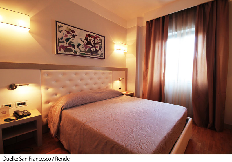Hotel San Francesco 0 Bewertungen - Bild von Bucher Reisen