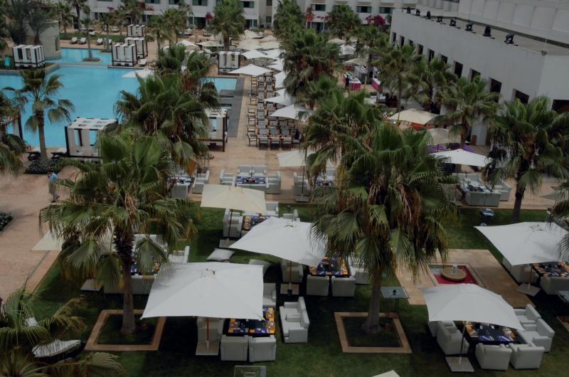 Hotel Sofitel Agadir Royal Bay Resort günstig bei weg.de buchen - Bild von FTI Touristik