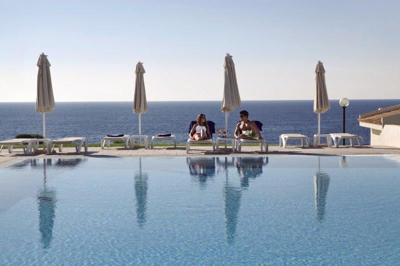 Hotel Blau Punta Reina Resort in Mallorca - Bild von FTI Touristik