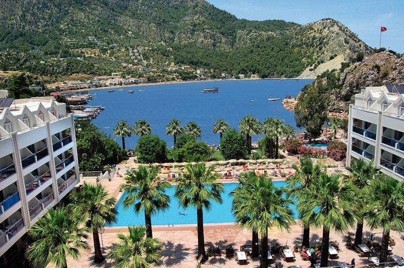 Hotel Turunç Resort 193 Bewertungen - Bild von FTI Touristik