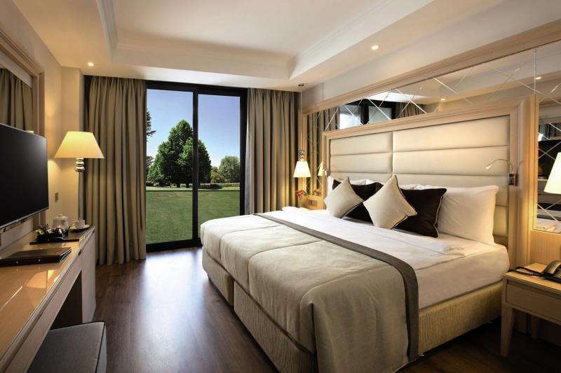 Hotel Korumar Ephesus Beach & Spa Resort in Türkische Ägäisregion - Bild von FTI Touristik