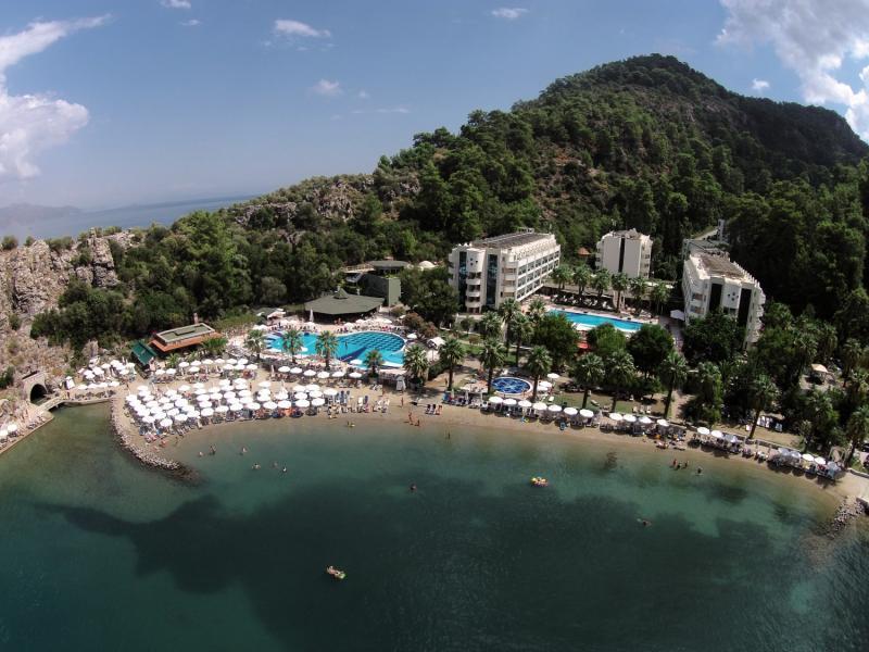 Hotel Turunç Resort günstig bei weg.de buchen - Bild von FTI Touristik