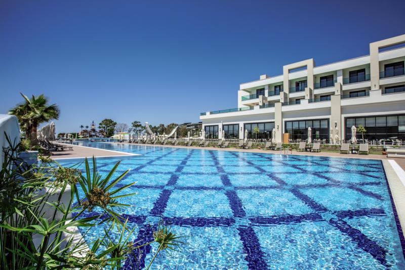 Hotel Korumar Ephesus Beach & Spa Resort günstig bei weg.de buchen - Bild von FTI Touristik